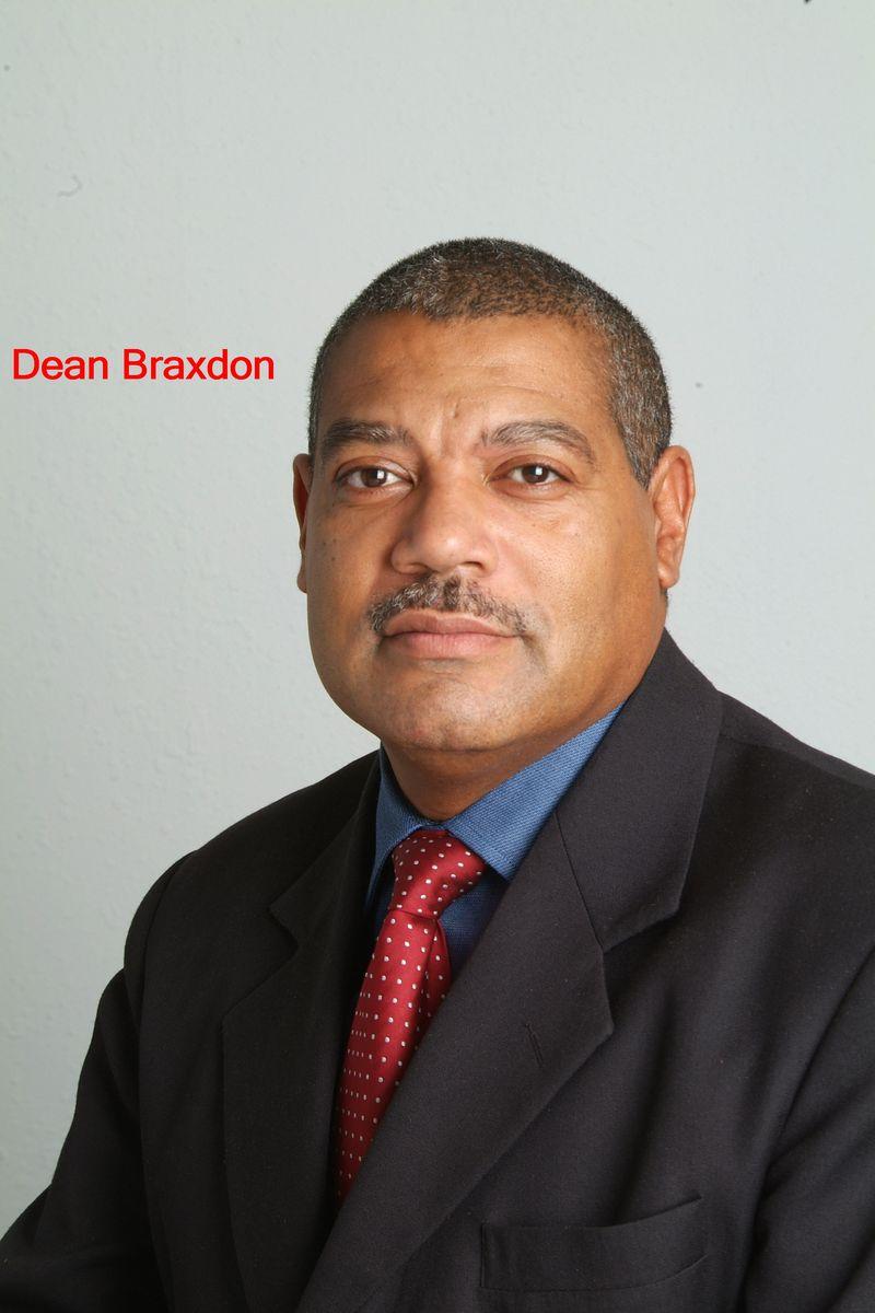 Dean Baxter