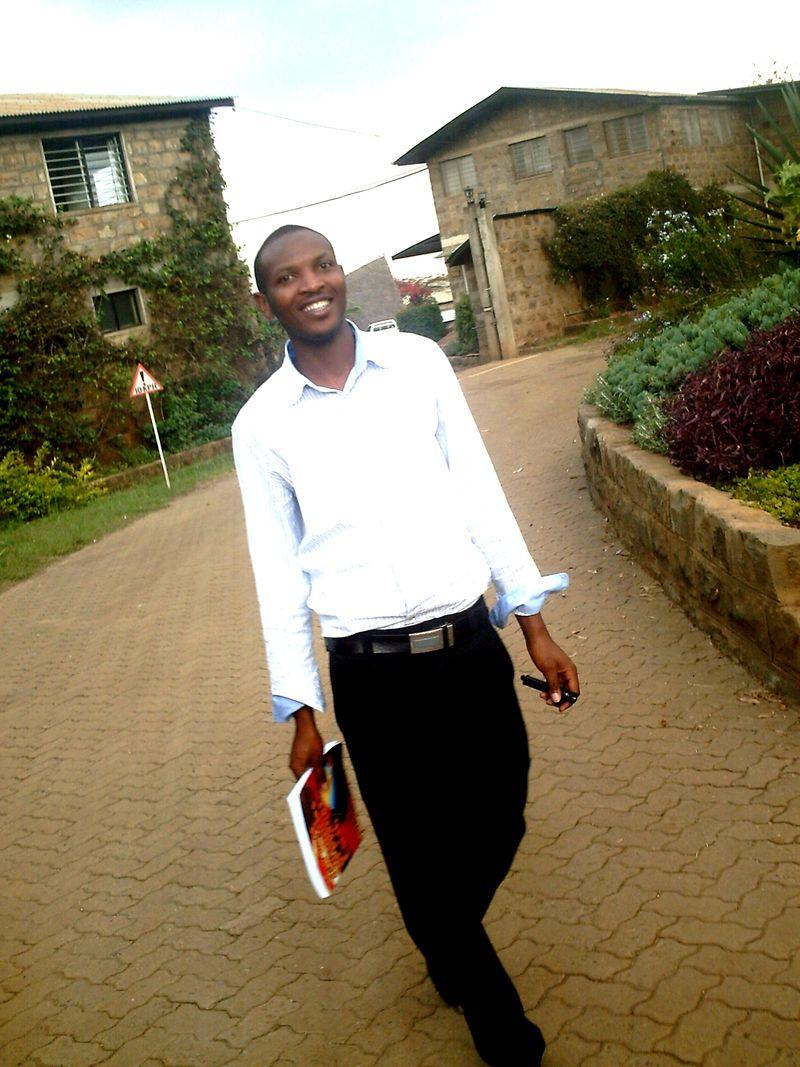 Francis (Kenya)