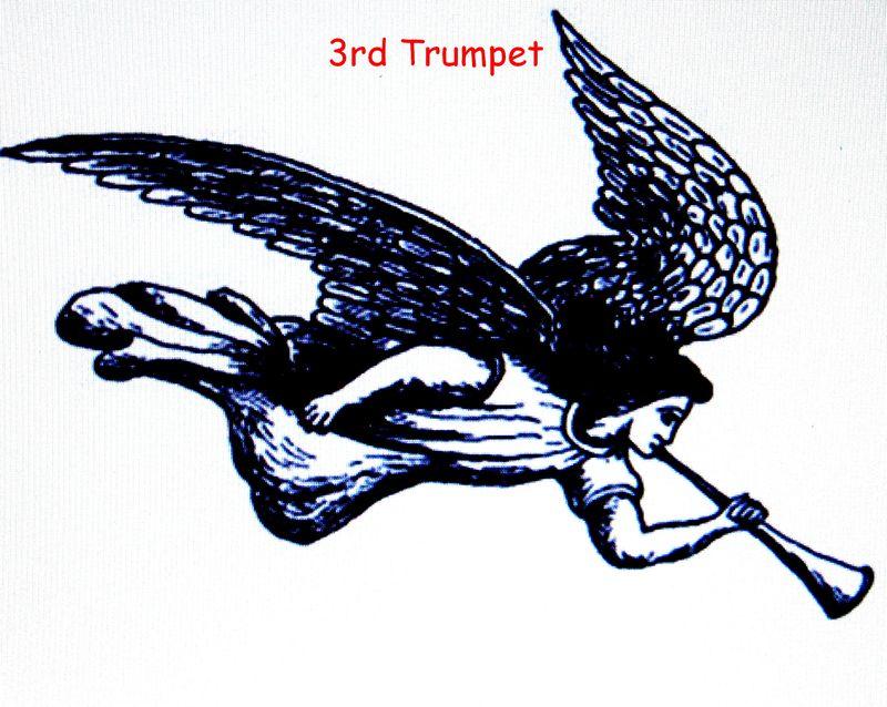 3rd trumpet