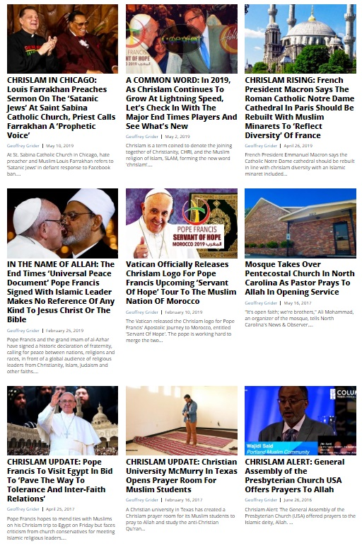 Pope and muslim1